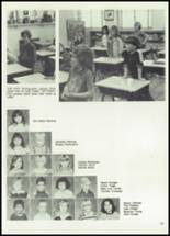1980 New Deal High School Yearbook Page 124 & 125