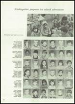 1980 New Deal High School Yearbook Page 126 & 127