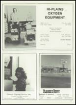 1980 New Deal High School Yearbook Page 130 & 131