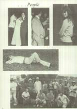 1976 Meyersdale Area High School Yearbook Page 10 & 11