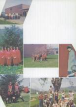 1976 Meyersdale Area High School Yearbook Page 12 & 13