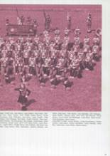 1976 Meyersdale Area High School Yearbook Page 16 & 17
