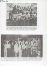 1976 Meyersdale Area High School Yearbook Page 20 & 21