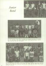 1976 Meyersdale Area High School Yearbook Page 22 & 23