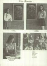 1976 Meyersdale Area High School Yearbook Page 24 & 25