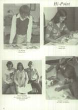 1976 Meyersdale Area High School Yearbook Page 26 & 27