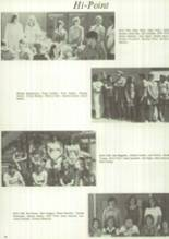 1976 Meyersdale Area High School Yearbook Page 28 & 29