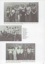1976 Meyersdale Area High School Yearbook Page 32 & 33