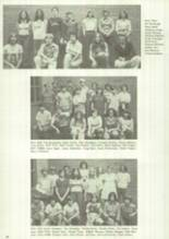 1976 Meyersdale Area High School Yearbook Page 34 & 35