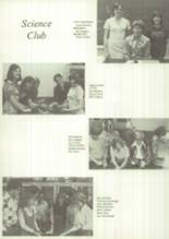 1976 Meyersdale Area High School Yearbook Page 36 & 37