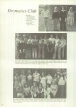 1976 Meyersdale Area High School Yearbook Page 38 & 39