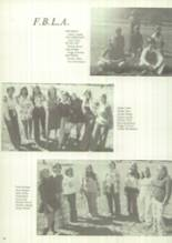 1976 Meyersdale Area High School Yearbook Page 42 & 43