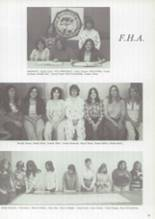 1976 Meyersdale Area High School Yearbook Page 46 & 47