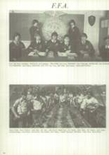 1976 Meyersdale Area High School Yearbook Page 48 & 49