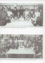 1976 Meyersdale Area High School Yearbook Page 52 & 53