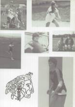 1976 Meyersdale Area High School Yearbook Page 54 & 55