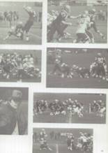 1976 Meyersdale Area High School Yearbook Page 66 & 67