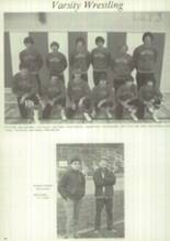 1976 Meyersdale Area High School Yearbook Page 70 & 71