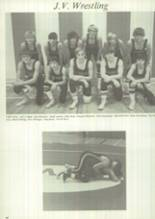 1976 Meyersdale Area High School Yearbook Page 72 & 73