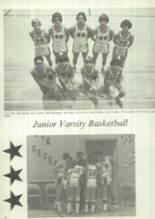 1976 Meyersdale Area High School Yearbook Page 76 & 77