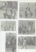 1976 Meyersdale Area High School Yearbook Page 78 & 79