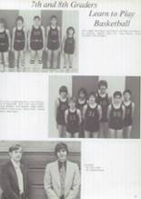 1976 Meyersdale Area High School Yearbook Page 80 & 81