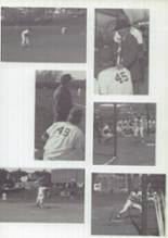 1976 Meyersdale Area High School Yearbook Page 84 & 85