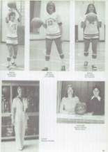 1976 Meyersdale Area High School Yearbook Page 86 & 87