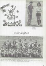 1976 Meyersdale Area High School Yearbook Page 88 & 89