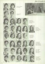 1976 Meyersdale Area High School Yearbook Page 114 & 115