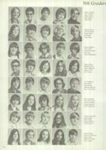 1976 Meyersdale Area High School Yearbook Page 118 & 119