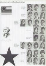 1976 Meyersdale Area High School Yearbook Page 124 & 125