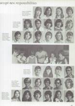 1976 Meyersdale Area High School Yearbook Page 126 & 127
