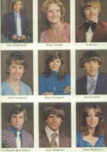 1976 Meyersdale Area High School Yearbook Page 138 & 139