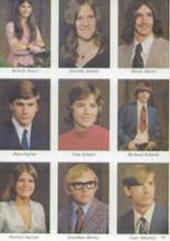 1976 Meyersdale Area High School Yearbook Page 140 & 141