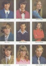 1976 Meyersdale Area High School Yearbook Page 142 & 143