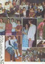 1976 Meyersdale Area High School Yearbook Page 144 & 145