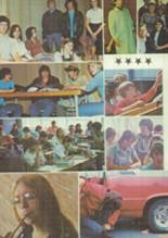 1976 Meyersdale Area High School Yearbook Page 146 & 147