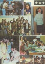 1976 Meyersdale Area High School Yearbook Page 148 & 149