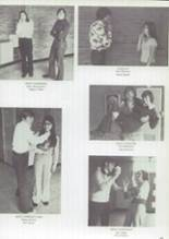 1976 Meyersdale Area High School Yearbook Page 156 & 157