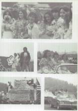 1976 Meyersdale Area High School Yearbook Page 164 & 165