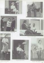 1976 Meyersdale Area High School Yearbook Page 166 & 167