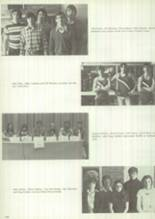 1976 Meyersdale Area High School Yearbook Page 168 & 169