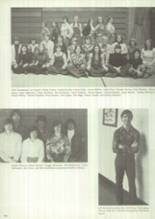 1976 Meyersdale Area High School Yearbook Page 170 & 171