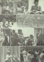 1976 Meyersdale Area High School Yearbook Page 184 & 185