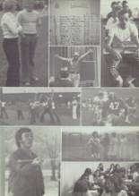 1976 Meyersdale Area High School Yearbook Page 186 & 187