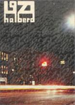 1970 Yearbook Hellgate High School