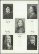 1976 Willow High School Yearbook Page 10 & 11
