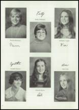1976 Willow High School Yearbook Page 12 & 13