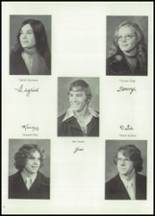 1976 Willow High School Yearbook Page 14 & 15